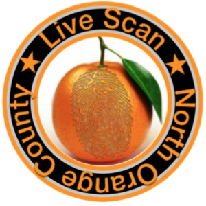 Live Scan Fingerprinting Service Orange County