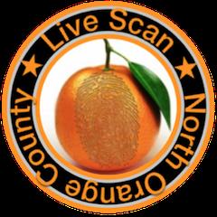 Live Scan Fingerprinting Service Anaheim OC CA
